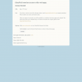 Blocked Page – Blue Android